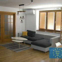 Ponuka na prenájom 2 izb. byt v KE, pri centre, kompletne rekonštruovaný, vkusne zariadený, tiché bý