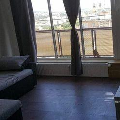NITRA 5 izb. byt, 13. poschodie, 104m2