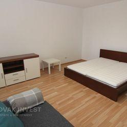 SLOVAK INVEST - Prenájom 1 izb. bytu s balkónom, Novostavba Koloseo, Tomášiková ul.