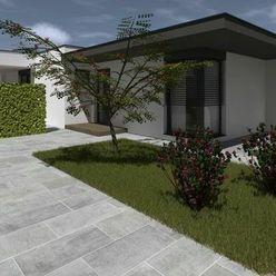 Moderný 4 izbový dom ''PALERMO'' Košúty