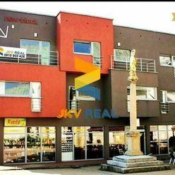 JKV REAL | Prenájom | Kancelária v centre mesta Prievidza