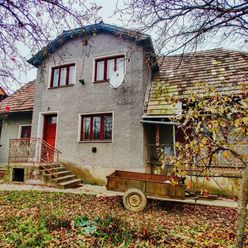 Rodinný dom Papradno