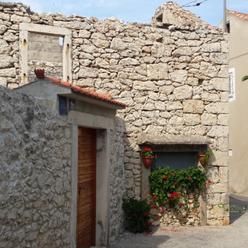 Predaj objektu s pozemkom Petrcane - Zadar