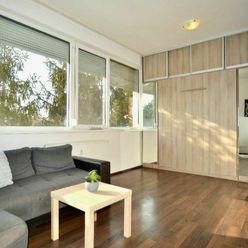 Na predaj útulný 1 izbový byt vMalackách