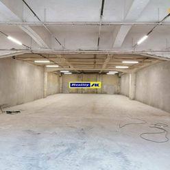 Hala na prenájom Martin, 300-900 m2