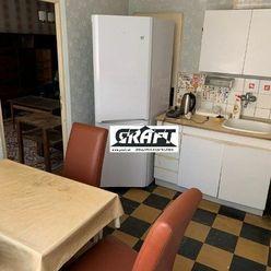 GRAFT ponúka 3-izb. byt Adamiho ul.