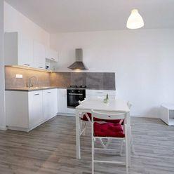 Directreal ponúka Priestranný 4-izb. takmer 100m2 byt , na prenájom v centre na Mlynských Nivách 6 v