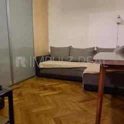 1,5 izbový byt Košice - Mikovíniho, 38m2 + LO, čiastočná rekonštrukcia