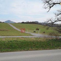 PREDAJ: Stavebné pozemky od 658m2 - 2.634m2 - Turík