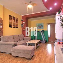 Pekný 3 izbový byt v tehlovej bytovke