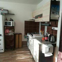 1 izb. byt ( Trnavská )