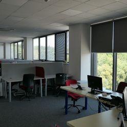 Moderné reprezentatívne kancelárske priestory s parkovaním, 144 m2, Žilina.