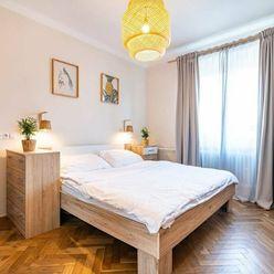 -REZERVOVANÉ- 2 izbový tehlový byt, Košice - Juh, Ul. Južná Trieda