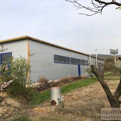 Apartim s.r.o predá výrobnú halu v Rači na Rybničnej ul.