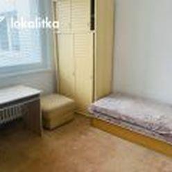 PRENÁJOM:  4 izb. byt s parkovaním  Bratislava - Dúbravka, Klimkovičova ul.  ID 980
