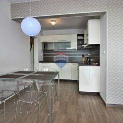 PRENÁJOM 3 izb. byt, Bebravská ul., Bratislava