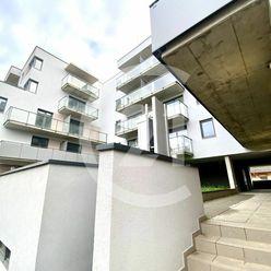 Bývajte moderne v 2. izb byte v novostavbe THURZOVKA, Staré Mesto