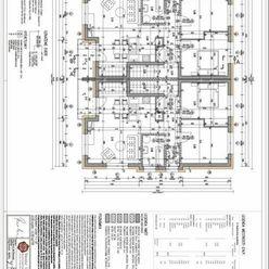 Na predaj novostavba, 3 izbový byt s terasou a parkovacím státím v meste Dunajská Streda