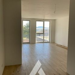 Na predaj novostavba 2i bytu v štandarde s klimatizáciou a elektrickými žalúziami v Malackách