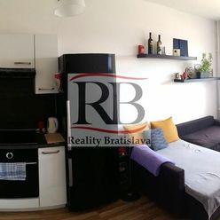 Na prenájom 2i byt v lokalite Bratislava Ružinov -  Vlčie Hrdlo