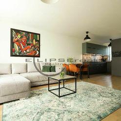 NA PREDAJ Novostavba 4-izbový byt so záhradou v Malackách - Píniová alej
