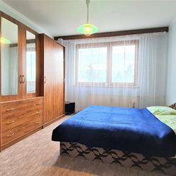 Na predaj 3 - izb. byt 76m2, 2 x balkón, Nové Mesto nad Váhom