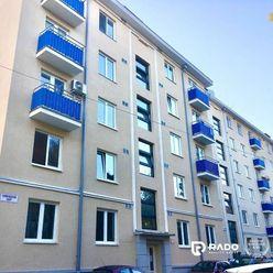 Veľký 2-izbový byt Nová Dubnica