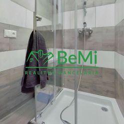 BeMi reality Vám exkluzívne ponúka na prenájom 1-izbový byt na Mukačevskej ulici v Prešove.