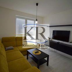 Lukratívna novostavba moderného 2 izb. bytu v Seredi na prenájom