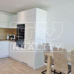 Predaj nádherného zrekonštruovaného bytu v Banskej Bystrici, Fončorda, 74 m2