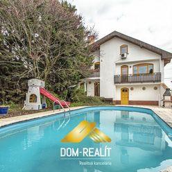 DOM-REALÍT ponúka na predaj 7i rodinný dom v Šamoríne-Mliečno, na ul. Krajnej
