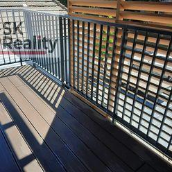 3-izbový byt s terasou v novostavbe - vybavíme financovanie