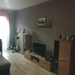 2 izbový byt Klinčeková s balkónom