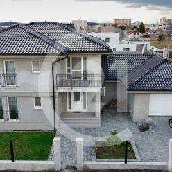 Predaj dom nadštandardná novostavba v Nitre, v novej štvrti Mikov dvor