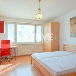 Pekný 1i byt, REKNŠTRUKCIA, ŠIRŠIE CENTRUM, Mraziarenská ulica, Ružinov