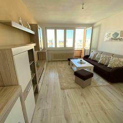 Na predaj 3,5 izbový byt |Trenčín, Bavlnárska ul.| 2x balkón