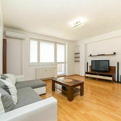 2 izb. byt - Rusovská cesta - Bratislava, s klimatizáciou
