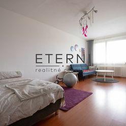 Na predaj 2-izbový byt vo vyhľadávanej lokalite