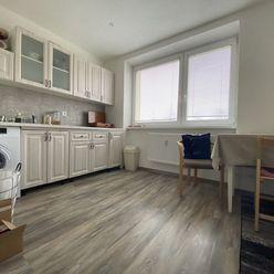 1 - izbový byt Martin - Podháj