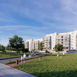 2 izbový byt s veľkým balkónom, SmartHouse (AmiNet, s. r. o.)