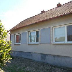 Borský Mikuláš- Rodinný dom/chalupa - iba v MAXFIN REAL