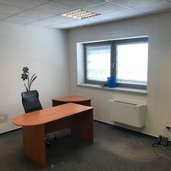 Prenájom kancelárie 22 m2 Next Záhradnícka Komárno