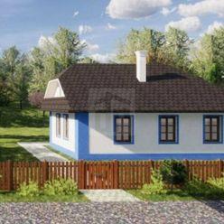 Directreal ponúka Novostavba typického kopaničiarskeho domu s výhľadmi