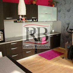 Na prenájom 1,5- izbový byt v komplexe Vienna Gate v Petržalke