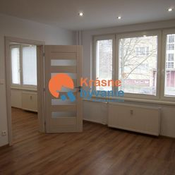 2 izbový byt na predaj Zvolen Sekier kompletná rekonštrukcia REZERVOVANÝ