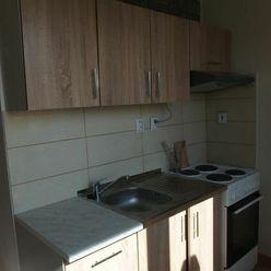 Prenájom 1 - izbového bytu - Banská Bystrica
