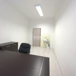 Kancelársky priestor - Kamenná ulica - Žilina