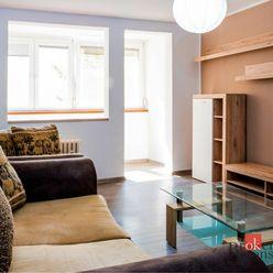 4 izbový byt s garážou Bratislava - Dúbravka na predaj, Sekurisova ulica, kompletná rekonštrukcia, z