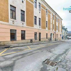 Obchodný priestor - prenájom | Weberova ulica