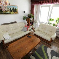 Predaj slnečný 3 izbový byt vo vyhľadávanej časti Dúbravky